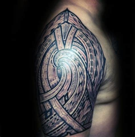 complex tribal tattoos 90 designs for tribal ink ideas