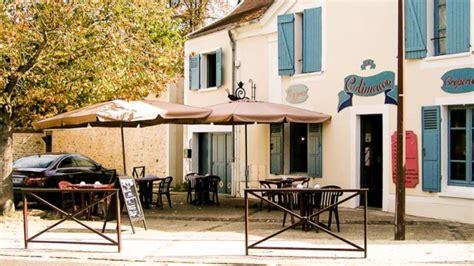 restaurant le colimacon 224 seine port 77240 menu avis