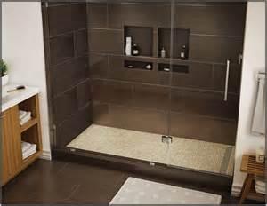 redi tile shower pan installation tiles home