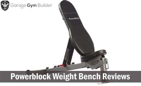 powerblock weight bench best powerblock bench review 2017 powerblock sport bench