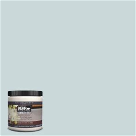 behr premium plus ultra 8 oz ul220 10 offshore mist
