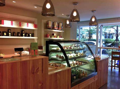 layout toko roti inspirasi interior toko roti dan kue rooang com
