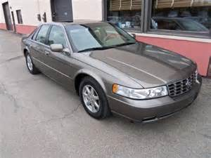 2000 Cadillac Recalls Cadillac Seville 2000 Problems