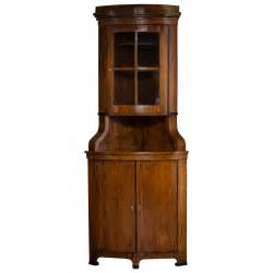 Wood Corner Cabinet Cherry Corner Cabinet Neiltortorella