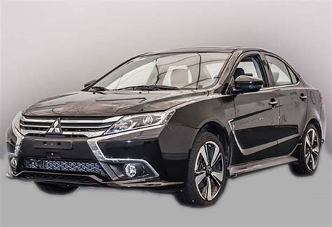mitsubishi china scoop is this the new generation mitsubishi lancer or