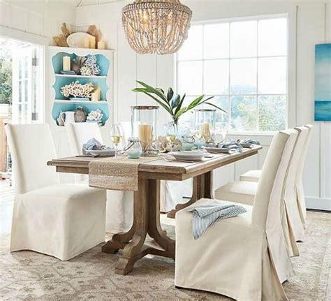 pottery barn kitchen table decor kitchen table sets