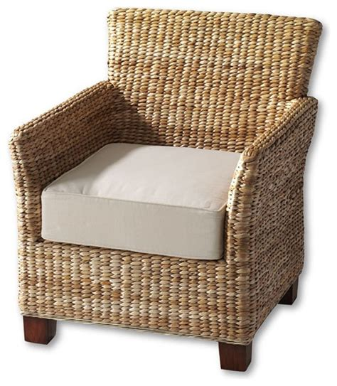 upholstery seaforth seaforth natural chair tropical armchairs and accent