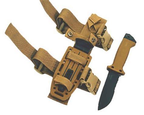 gerber infantry survival knife lmf ii infantry coyote brown gerber survival knife