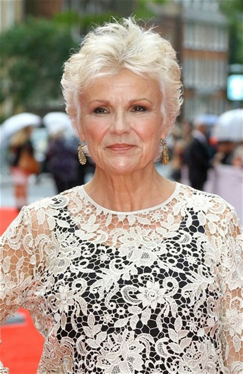 julie walters hairstyle julie walters hairstyle evolution sophisticated allure