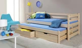 lit enfant en bois pin massif dany lit enfant pas cher