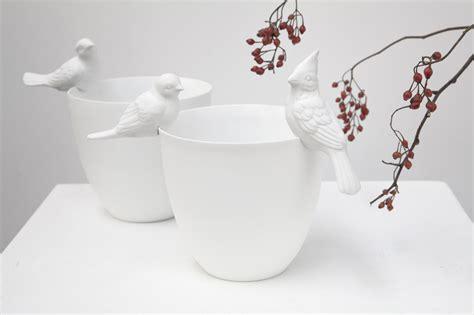 serax vasi serax maison d 234 tre vasi e uccellini decorazioni