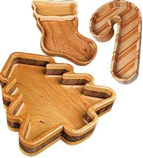 3 Piece Christmas Bowl And Tray Templates Woodworking Pinterest Christmas Bowl Trays And Wood Project Templates