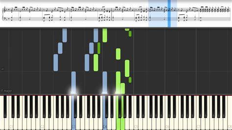 tutorial piano alicia keys try sleeping with a broken heart alicia keys piano