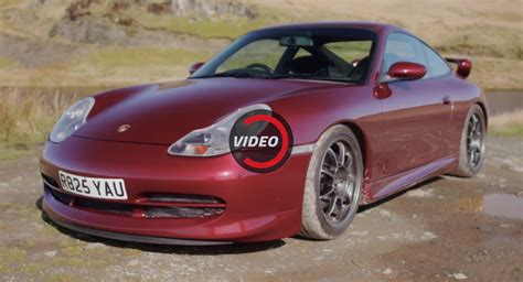 Porsche 996 Review If You D Don T Mind The Looks Porsche S 996 Is Great Sports Car