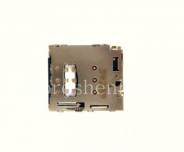 Conector Sim Blackberry Q5 Z3 accessories and spare parts for the blackberry z30