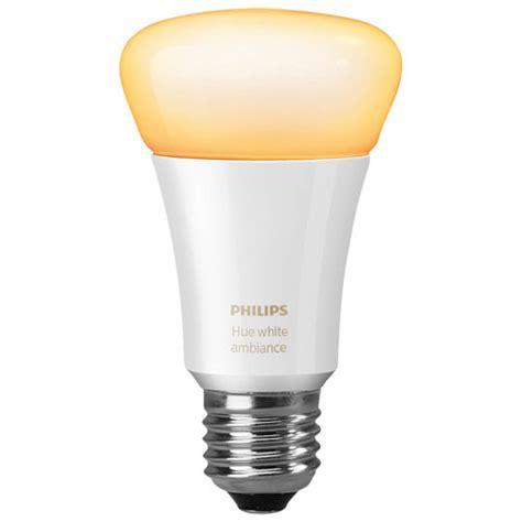 philips hue led light philips hue smart led light fixture smart lights best