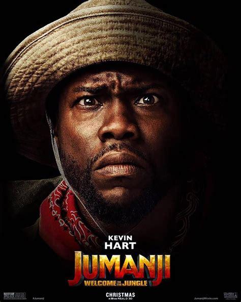 kevin hart jumanji jumanji bienvenue dans la jungle 2017 avec dwayne johnson