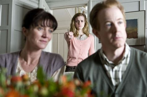 Hermione Granger Parents by Opening Hd Harry Potter The Deathly Hallows