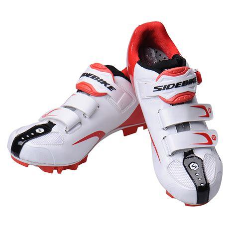 bike racing shoes sidebike athletic cycling sneakers mtb bike racing shoes