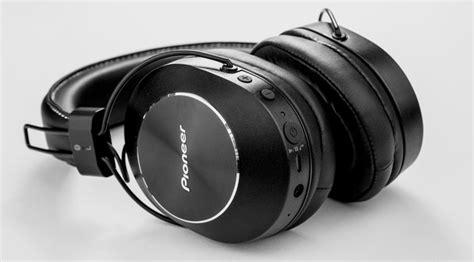 Headset Bluetooth Pioneer pioneer se ms7bt bluetooth headphone review