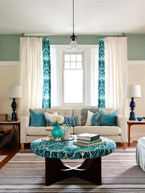 images of living rooms 20 colorful living rooms to copy hgtv