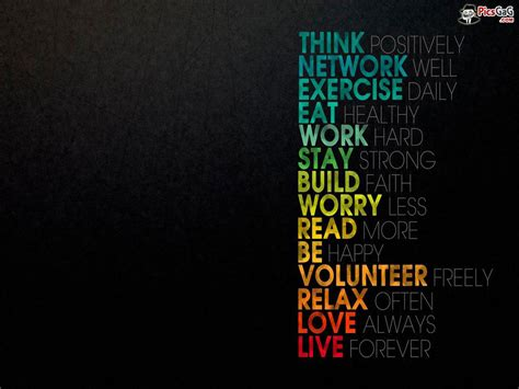 wallpaper desktop quotes life life quotes wallpaper free large images