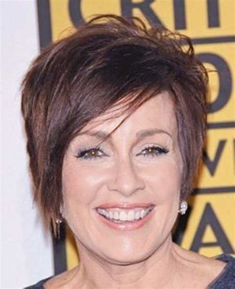 straight hair hairstyles for over 50 s 15 best ladies hairstyles over 50 hairstyles haircuts