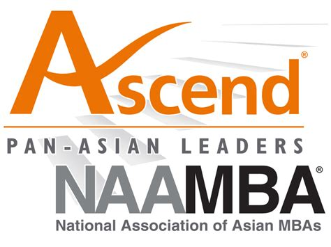 Asian Mba Association by The 6th Annual Ascendnaamba Conference Inspiring Across