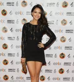 nazanin boniadi tom cruise tom cruise s wife auditions top female stars took