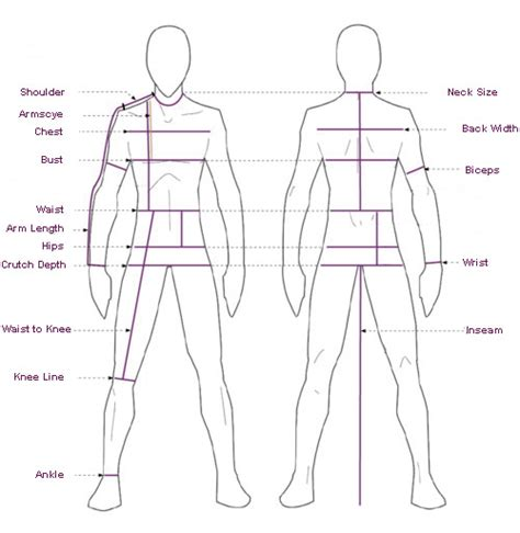 on pointe s guide to taking on the world books how to take your measurements for ordering a made to