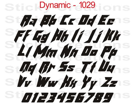 How To Design A Custom Font Letter R 1029 custom lettering vinyl letters customized decal