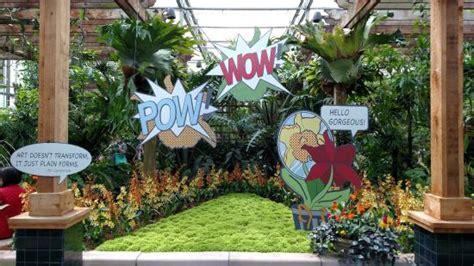 Atlanta Botanical Gardens Restaurant Atlanta Is All About Enjoying Neighborhoods Travel Guide On Tripadvisor
