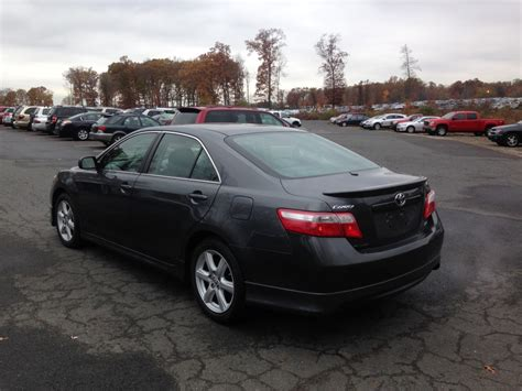 used cars for sale maryland 2007 toyota camry le high miles priced to sell youtube cheapusedcars4sale com offers used car for sale 2007 toyota camry sedan 8 900 00 in staten