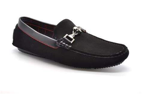 boat shoes designer new mens moccasin designer tassel italian loafers casual