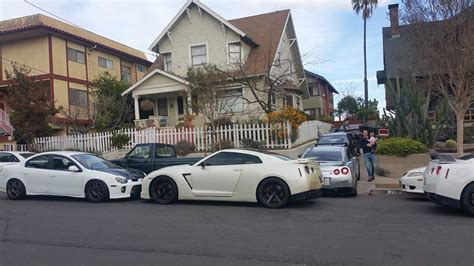 fast house sale saw something about the fast and furious house being for sale