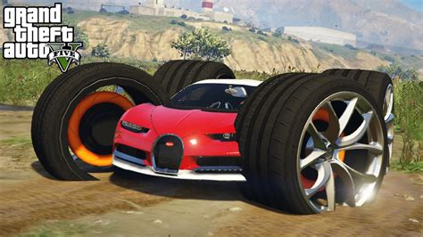 lifted bugatti off road bugatti with huge tires 4x4 off roading