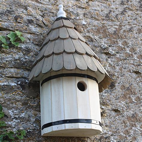 nest box buy dovecote style nest box the worm that turned