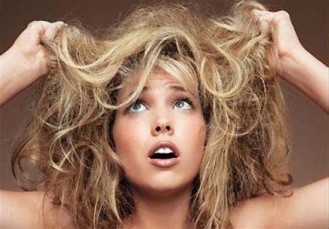 Hair Dryer Hair Damage damaged hair what to use