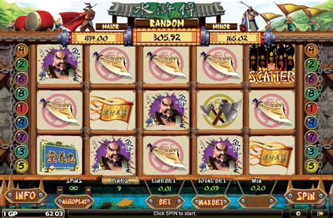 game slot gratis water margin langsung main
