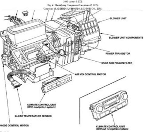 change mode control activator 2005 acura rl acura tl engine drawing acura free engine image for user