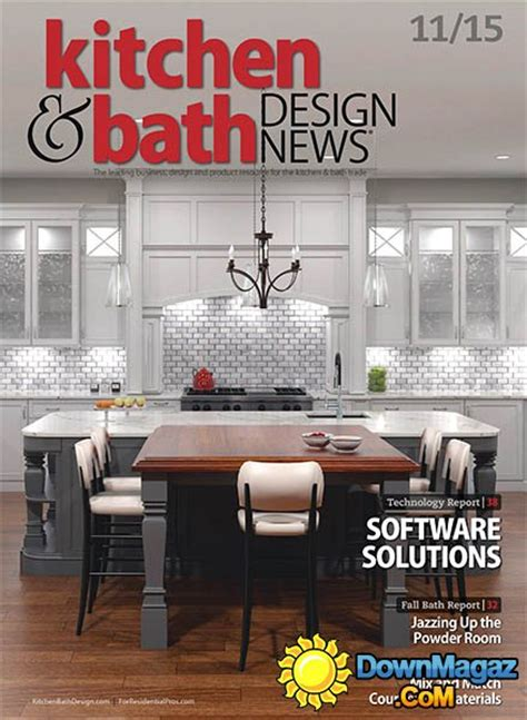 kitchen and bath design news kitchen bath design news uk november 2015 187 download