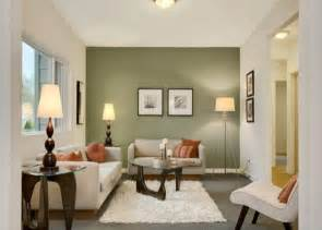 livingroom paint ideas living room with green accent wall color trend home
