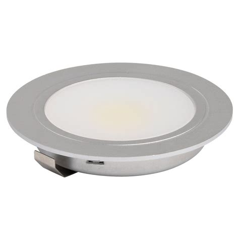 Lu Downlight Led 3 Watt 3 watt recessed aluminium led downlight