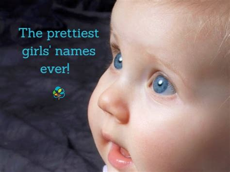 the 30 prettiest girls names ever babycentre blog