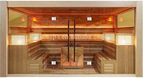 Bath Shower Units Combined sauna shower combination traditional dry steam saunas
