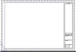 dwg title block templates architectural title block template pictures to pin on