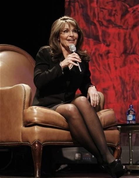 pantyhose skirt sarah palin sarah palin showed up at cpac this week with a new skinner