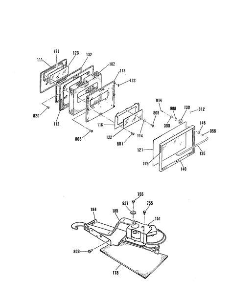 latch diagram door latch door latch parts diagram