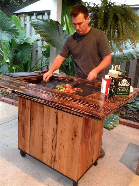 17 Best Images About I Want One On Pinterest Backyard Hibachi Grill