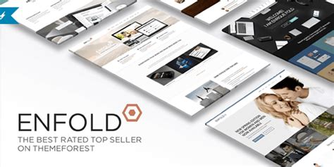 enfold theme guide a guide to creating your own professional services website